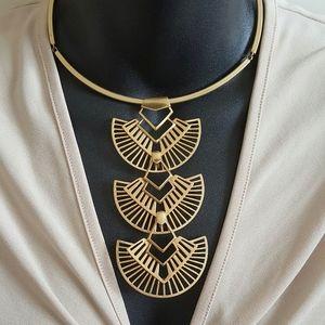 Stella & Dot BIB Collar necklace